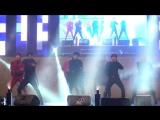 VK171116 MONSTA X fancam - Dramarama @ Sejong Empathy Odyssey
