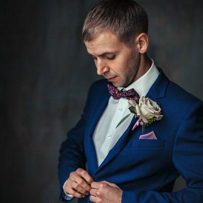 Роман Лысенко