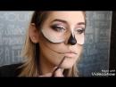 пробую гримм макияж 2017