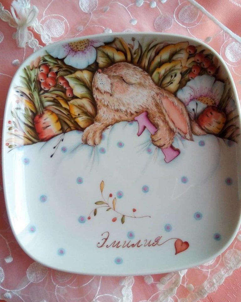 Вся прелесть на вашей тарелке!