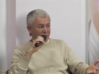 Александр Хакимов. Почему мужчины становятся жадными, трусливыми и тупыми