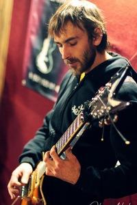 Sergey Kolesin