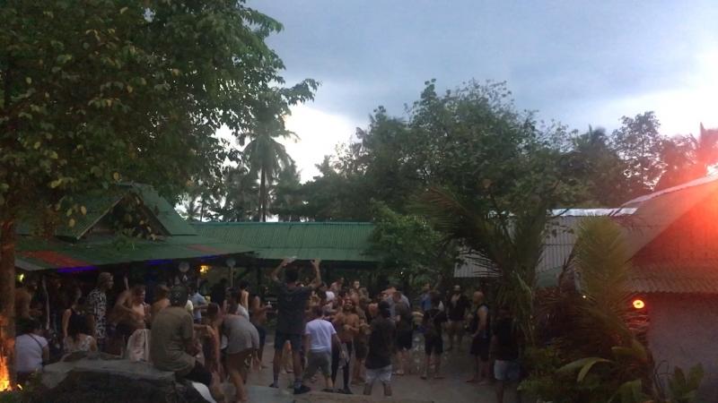 Guy's Bar @ Ko Phangan