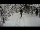 ПЕНИТСЯ ВАЛ У КРОМКИ ПРИБОЯ- 3 -2