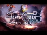 Тінь Сонця та Христина Панасюк - Останні ночі без тебе (концертний кліп)