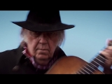 Paradox (Starring Neil Young) - Official Trailer