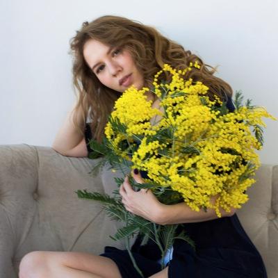Катя Перевалова