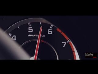 Mercedes-Benz G-class Gelandewagen AMG ( 480 X 854 ).mp4