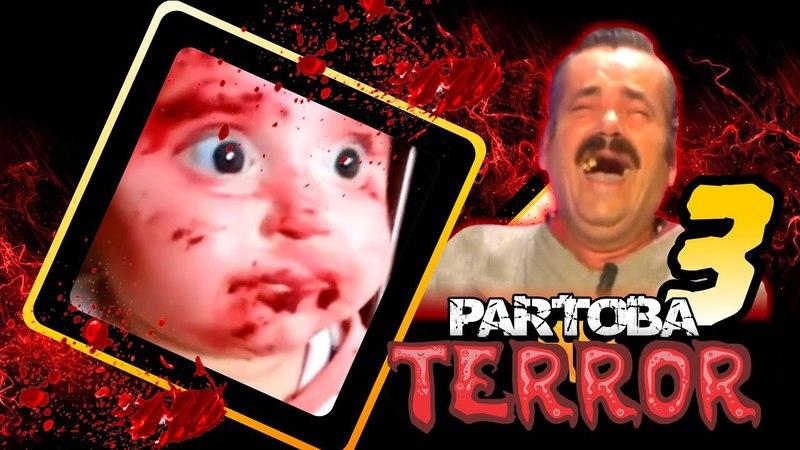 👻 ParTOBA Terror 3 - Com Pastor Metralhadora