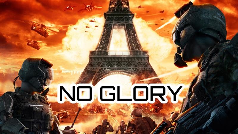 © MegaDrom — No Glory
