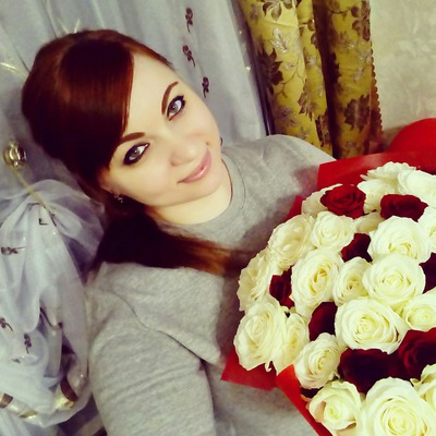 Екатерина Зиновкина