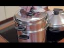 Кисло-сладкая телятина на сковороде ВОК от iCook