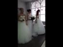 Невесты бывают разные, блондинки, брюнетки и шатенки........