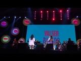 Gretchen & Preta Gil - Melô do Piripipi/Conga, Conga, Conga (Live @ Milkshake Festival)
