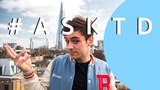 STORY TIME WARDROBE MALFUNCTION! #ASKTD I Tom Daley