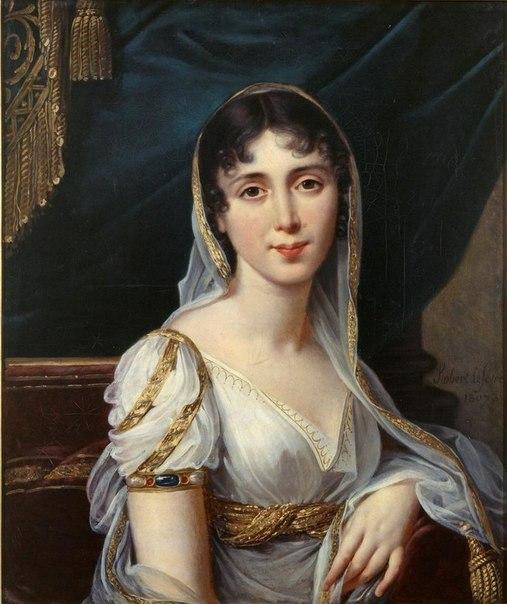 Robert Jacques François Faust Lefèvre; 1755 — 1830