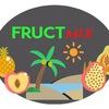 Экзотические фрукты из Тайланда\FructMix