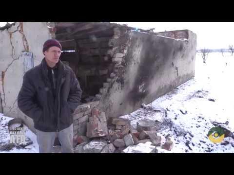 Ворог обстріляв Авдіївку зі 120-мм мінометів