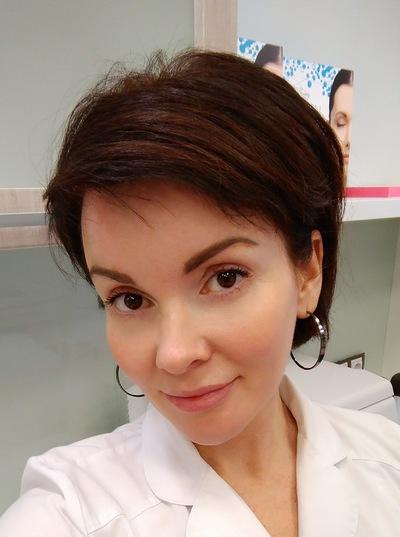 Мари Руж-Астахова