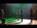 Ирландские танцы а капелла Acapella Irish Dance
