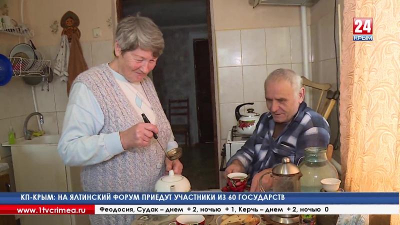 На новом уровне: капитальный ремонт системы центрального водоснабжения провели в селе Ильичёвское Советского района