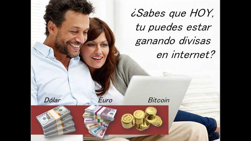 Binario Ley de éxito del Holding 1 9 90 primer seminario web en español El orador es Rich De Bar