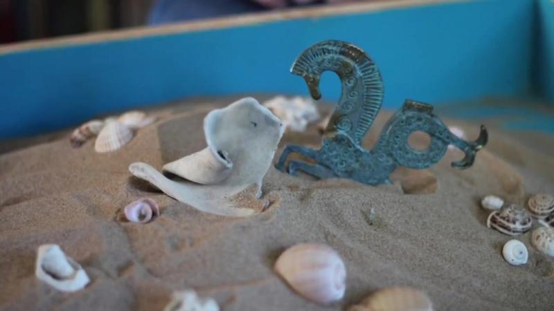 Диалоги На Песке