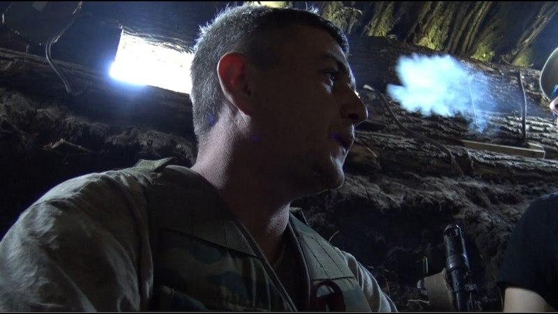 Военнослужащие на передовой о своих дедах и прадедах 14 05 2018 Герой нашего времени