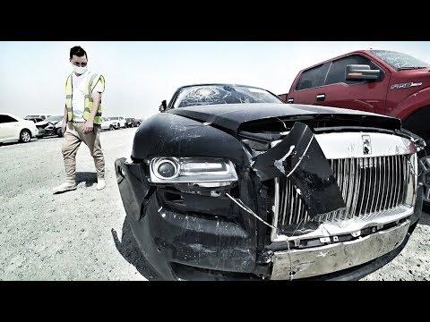 Цены на авто в Dubai.Брошенные авто.Аукцион.Авторынок Dubai