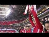 Все 29 голов Златана Ибрагимовича в «Манчестер Юнайтед»