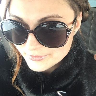 Таня Луценко