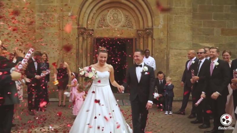Hochzeitsfilm Hannover • Hochzeitsvideo Showreel • fliederfilm