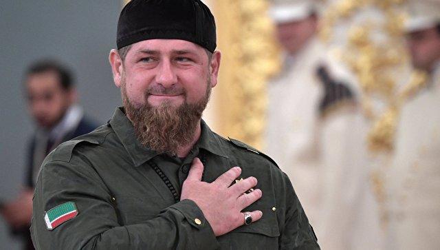 Кадыров назвал человека, которого любит больше, чем своих детей