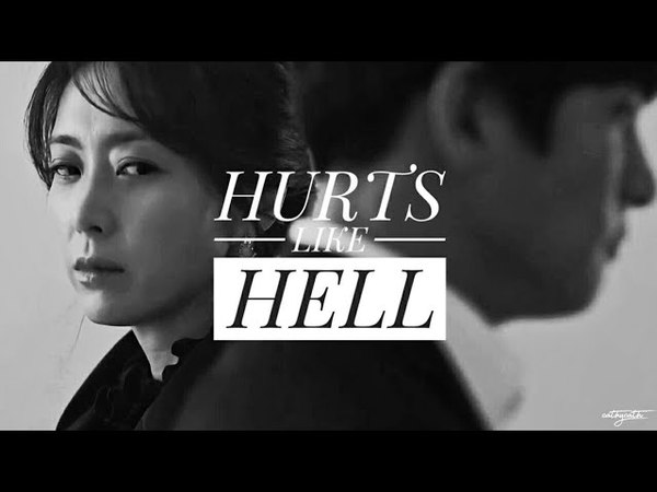 Hurts Like Hell | Choi Yoo Jin x Je Ha | The K2