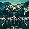 26 августа Sonata Arctica - клуб RE:PUBLIC