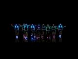 Шоу талантов.Танцоры из Украины.