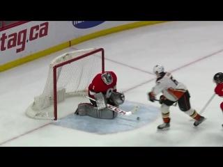 Anaheim Ducks - Ottawa Senators - February 1st, 2018