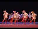 Конкурс Юный танцор 17 03 18