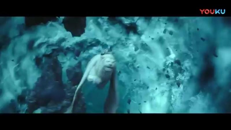 180521 Wu Yi Fan @ L.O.R.D 2 Trailer