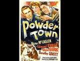 Powder Town (1942) Victor McLaglen, Edmond O'Brien, June Havoc