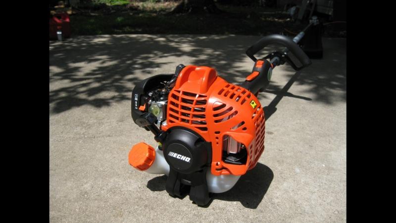 Echo SRM-225 brush-cutter