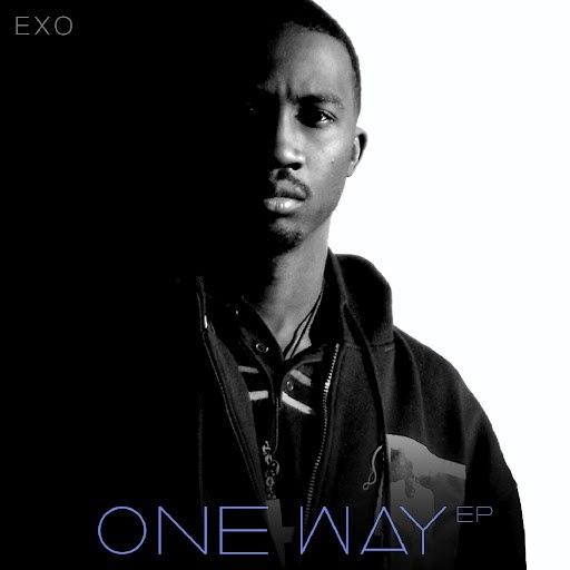 EXO альбом One Way EP