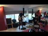 JAm Grinevich band live Final
