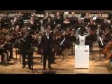 Робот впервые в истории провёл концерт симфонического оркестра в качестве дирижёра