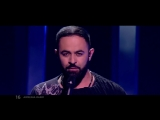Sevak Khanagyan - Qami - Armenia - LIVE - First Semi-Final - Eurovision 2018 евровидение армения