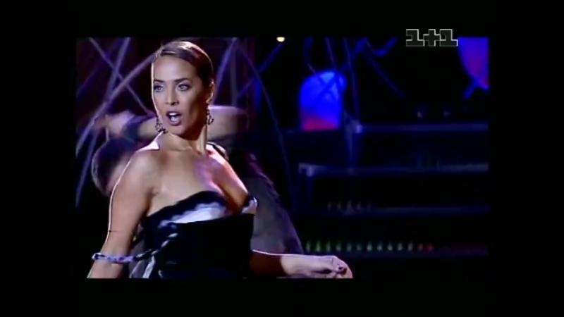 Жанна Фриске - Мама Мария (Love Story 2007)