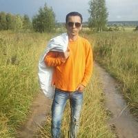 Анкета Salim Okilov