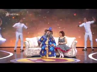 Виктория Булитко и Егор Крутоголов – Все решают бабки