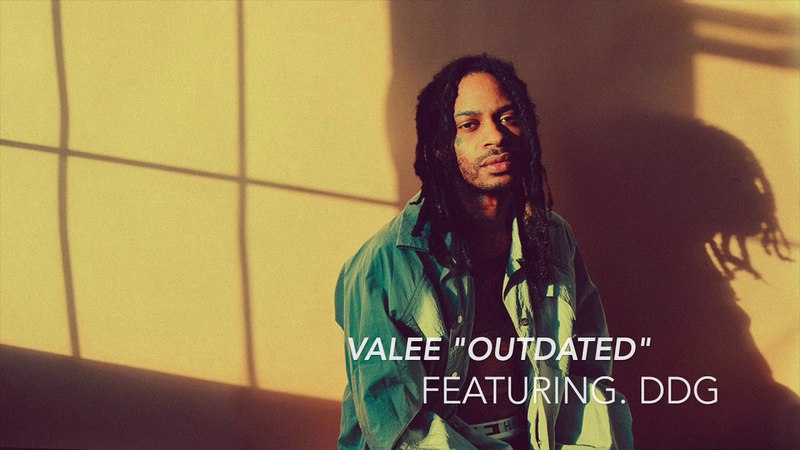 Valee x DDG Outdated type beat