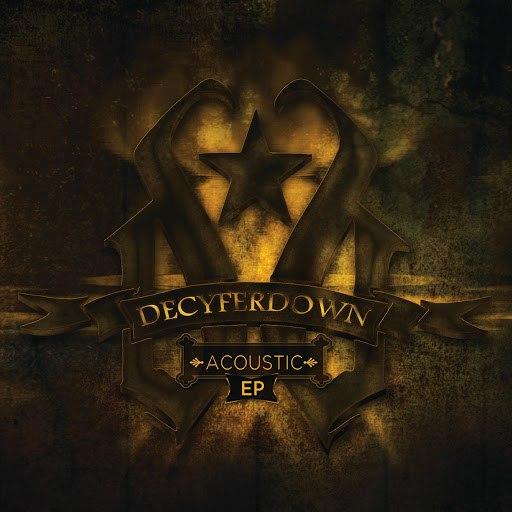 Decyfer Down альбом Acoustic - EP